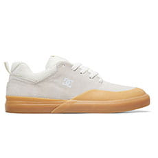 Кеды низкие DC Shoes Infinite White/Gum