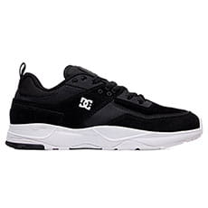 Кроссовки DC Shoes E.tribeka Black/White