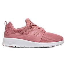 Кроссовки женские DC Shoes Heathrow Rose