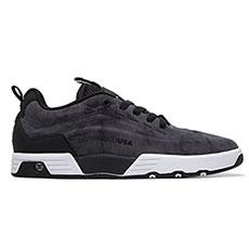 Кроссовки DC Shoes Legacy98 Vac Se Black
