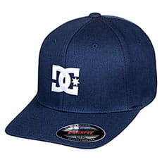 Бейсболка Flexfit® Cap Star DC Shoes