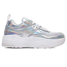 Кроссовки DC Shoes E.trbkaplt Se Sil Silver