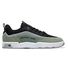 Кроссовки DC Shoes Legacy98 Slm Se Olive/Black
