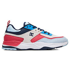 Кроссовки DC Shoes E.tribeka Se Blue/White