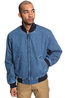Куртка джинсовая DC Shoes Tfunk Denim Bom Light Blue