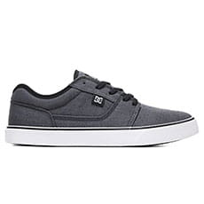 Кеды низкие DC Shoes Tonik Tx Black/Armor