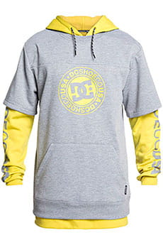 Худи DC SHOES Dryden