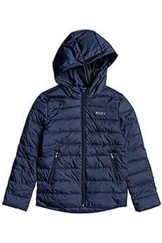 Куртка детская Roxy Night Voyage Mood Indigo