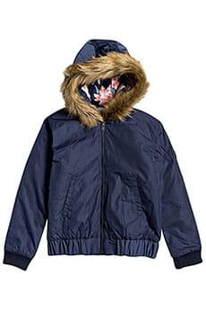 Куртка детская Roxy Rain Dancing Mood Indigo
