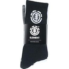 Комплект носков Element High-rise Socks Multico