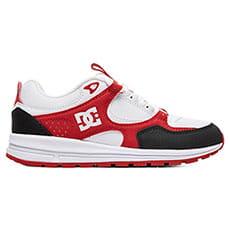 Кроссовки DC Shoes Kalis Lite White/Black/Athletic