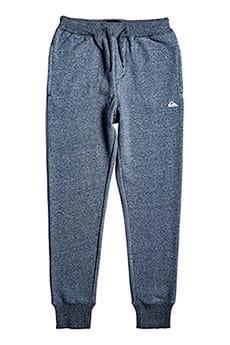 Штаны спортивные QUIKSILVER Croucredit panty Navy Blazer