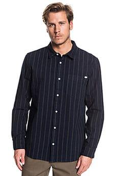 Рубашка QUIKSILVER Gracefulwave Sky Captain Pin Stri