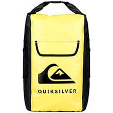 Рюкзак спортивный QUIKSILVER Seastashii Safety Yellow