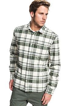 Рубашка в клетку QUIKSILVER Rangerreten Thyme Ranger Check