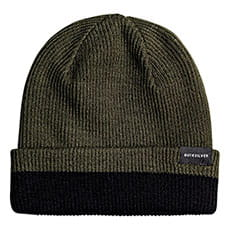 Шапка QUIKSILVER Perfcolorblck2 Forest Night Heather