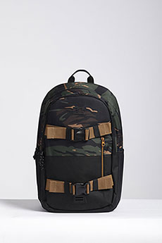 Рюкзак спортивный Billabong Command Skate Pack Camo-13
