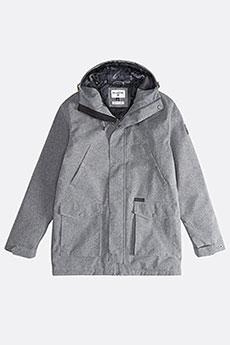 Куртка Billabong Alves 10k Jacket Grey Heather