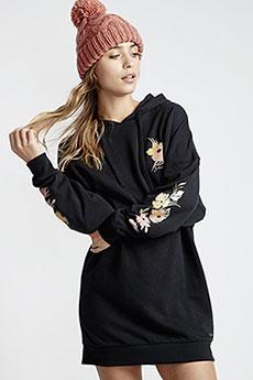 Платье женское Billabong Pretty Relax Black
