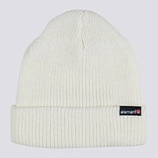 Шапка Element Kernel Beanie Off White