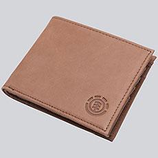 Кошелек Element Avenue Wallet Brown