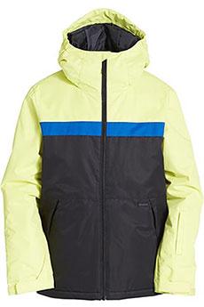 Куртка утепленная детская Billabong All Day Boys