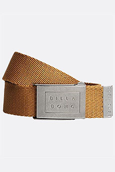 Ремень Billabong Sergeant Belt Hash