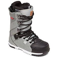 Ботинки для сноуборда DC Shoes Mutiny Grey