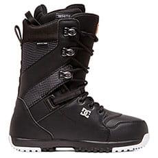 Ботинки для сноуборда DC Shoes Mutiny Black