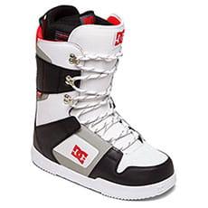Ботинки для сноуборда DC Shoes Phase Black/White