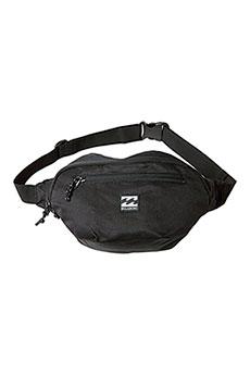 Сумка поясная Billabong Java Waistpack 2l Stealth