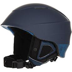 Шлем для сноуборда QUIKSILVER Althy Dress Blues