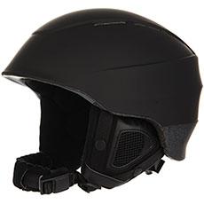 Шлем для сноуборда QUIKSILVER Althy Blaсk