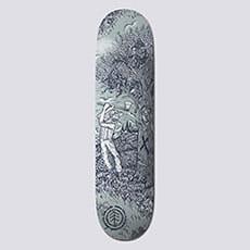 Дека для скейтборда Element Timber Tl Faller 8.5 Assorted 8.5 (21.6 см)