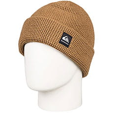 Шапка QUIKSILVER Local Beanie Otter
