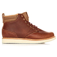 Ботинки высокие DC s Mason Lx Red Clay