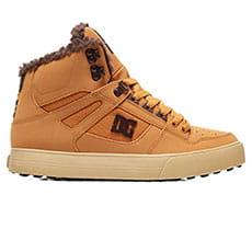 Высокие зимние ботинки DC SHOES Pure WNT