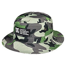 Панама DC Shoes Sonams Bucket Camo
