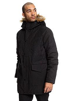 Куртка парка DC Shoes Bamburgh Black