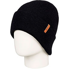 Шапка Roxy Tb Beanie True Black -8739-140