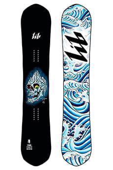 Черный мужской сноуборд t ras c2