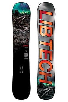 Сноуборд Lib Tech Box Knife C3 Multicolor