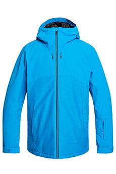 Куртка утепленная QUIKSILVER Sierra Cloisonne