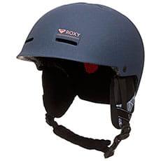 Шлем для сноуборда женский Roxy Avery Mid Denim Wake Up