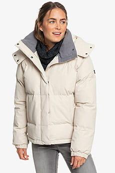 Куртка женская Roxy Hanna Oyster Gray