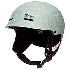 Шлем для сноуборда женский Roxy Avery Micro Chip Edelweiss