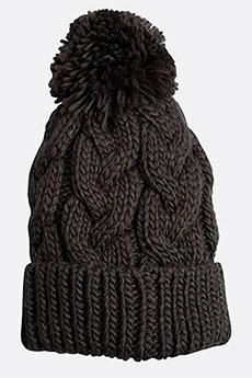 Женская шапка носок