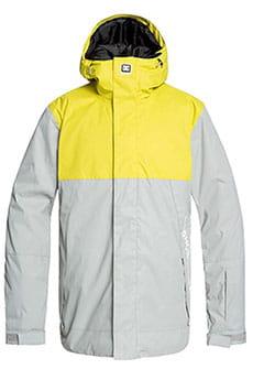 Куртка сноубордическая DC Shoes Defy Warm Olive