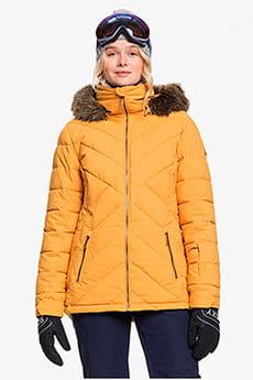 Женская сноубордическая куртка Quinn