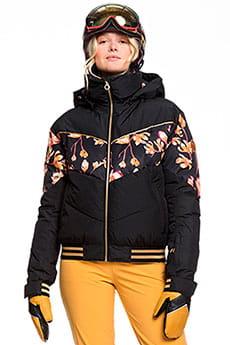 Женская сноубордическая куртка Torah Bright Summit